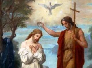 Cathéchisme : Le Saint-Esprit