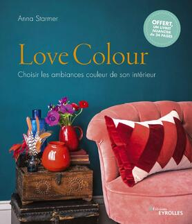 Love Colour de Anna Starmer