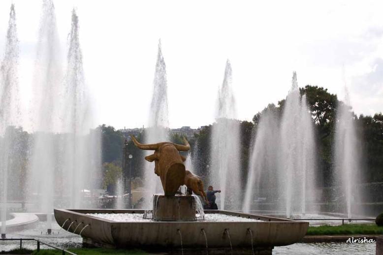 Sculptures 4631 ob