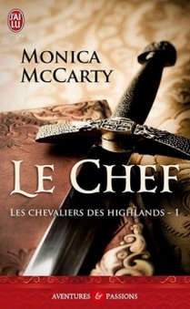 Le chevalier des Highlands tome 01
