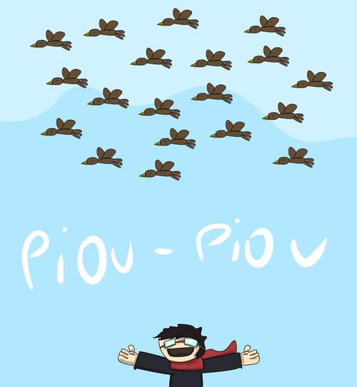 Piou Piou