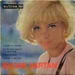 Sylvie Vartan , 1963