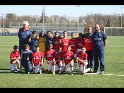 Photo Match Paris SG vs Paris FC