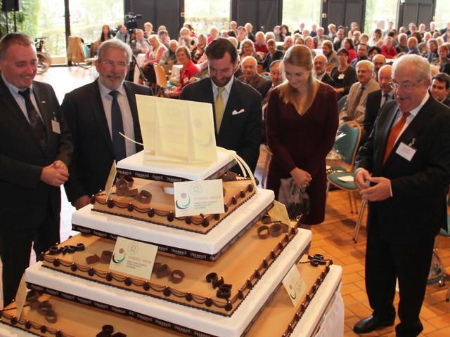 25ème anniversaire du Syrdall Heem