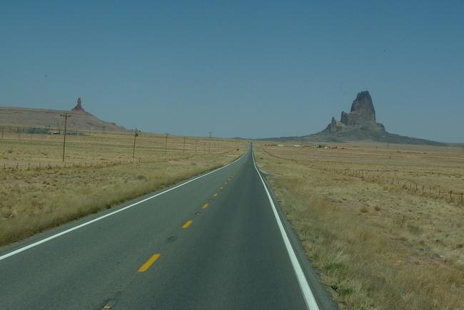 Mildéfis n° 196 - La route