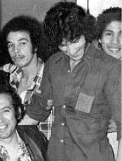 MCA 1972/1973