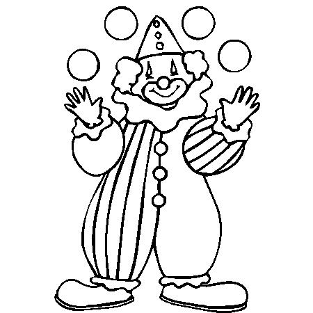 """Complices des enfants ...""""Les clowns"""" ! .."""