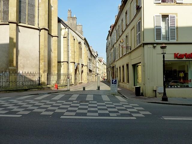 Autour de Saint-Martin 4 Marc de Metz 2012