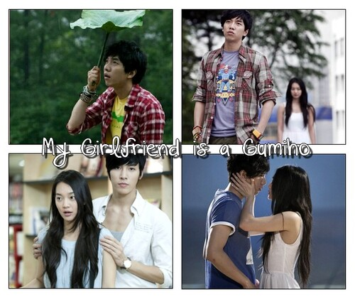 My Girlfriend is a  gumiho (K drama)