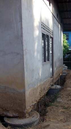 À Ban Pangkhan, les maisons ont la bougeotte !