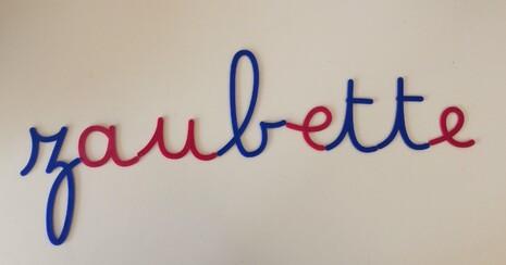 Testé pour vous : les lettres Matériel Montessori pour tous