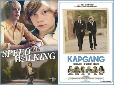 Kapgang / Speed Walking. 2014. HD.