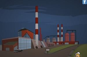 Jouer à Crime story escape factory 3