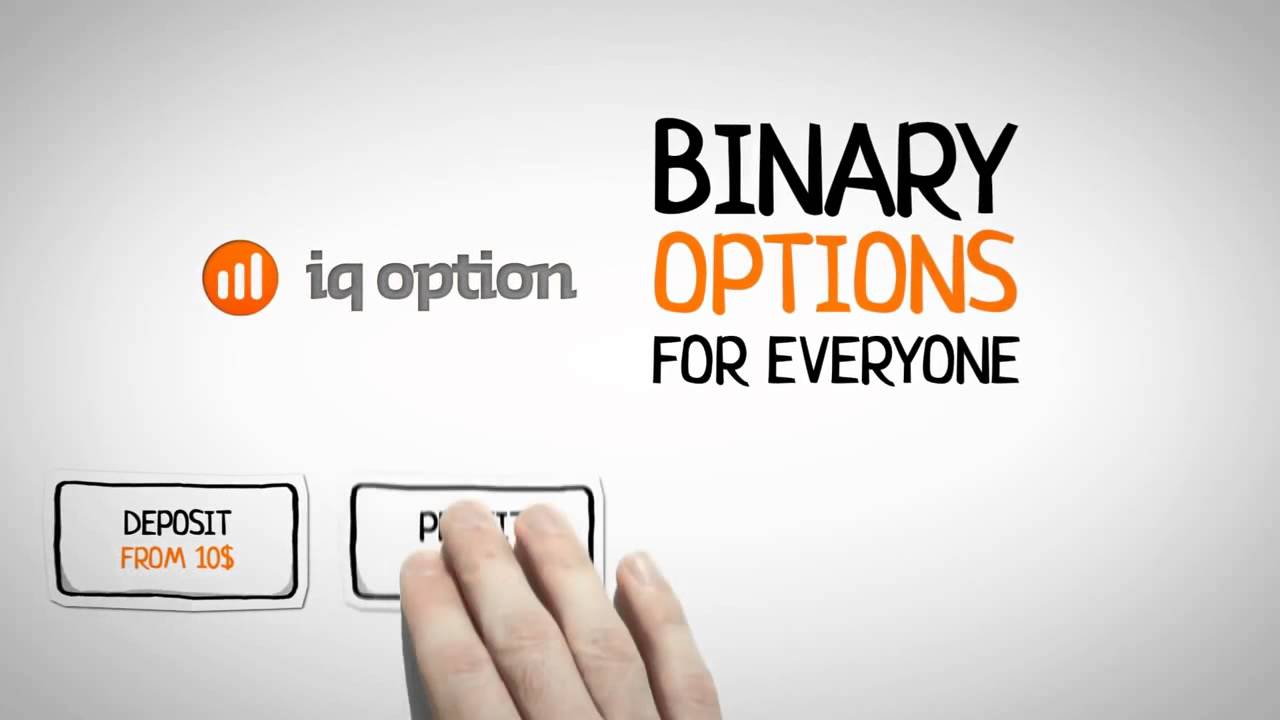 What's binary commerce and how IQ option scam review website work