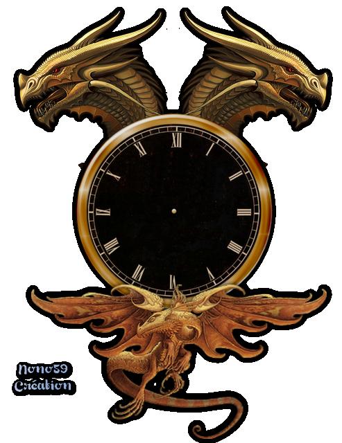 Cadrans d'horloge page 3