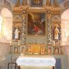 Eglise (St-Etienne-de-Chomeil)