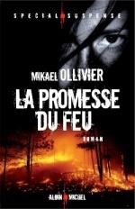 La promesse du feu, Mikaël OLLIVIER