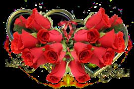 St Valentin..