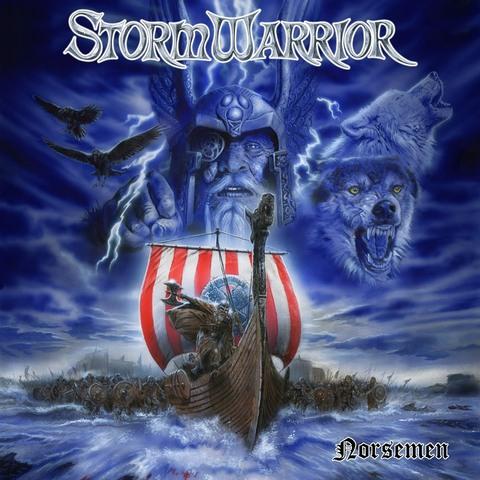 """STORMWARRIOR - """"Norsemen (We Are)"""" Clip"""