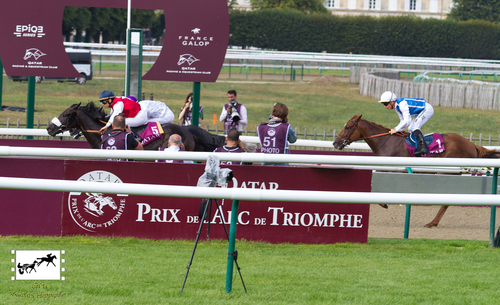 Qatar Racing and Equestrian Club Grand Handicap des Hauts de France