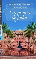Chronique Les princes de Judar d'Olivia Gates