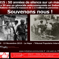 Indonésie IPT 1965 tribunal populaire international
