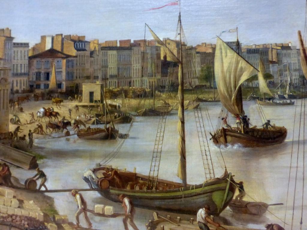 Musée des Beaux Arts de Bordeaux 5:
