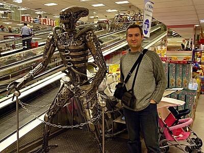 alien andorre