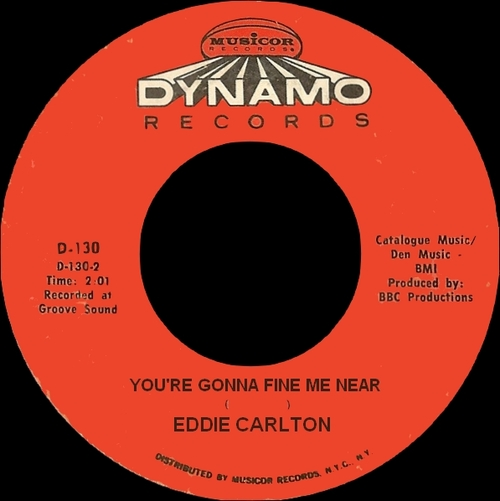 "Dynamo Records : CD "" Dynamo Records The Complete Singles Volume 3 - 1969-1970 "" Soul Bag Records DP 161-3 [ FR ]"