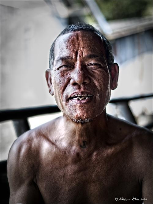 Portraits de Thaïlande