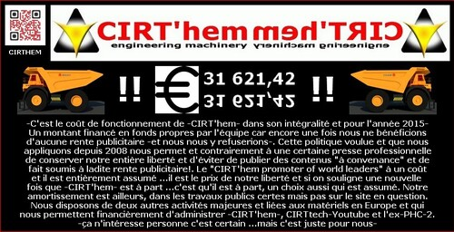 CIRT'hem: autofinancement de son indépendance.