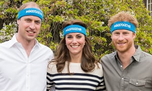 The report highlights that fear of stigma prevent many people from seeking help. Initiatives such as the Heads Together campaign, supported by the Duke and Duchess of Cambridge and Price Harry, hope to help tackle fear around mental health issues.
