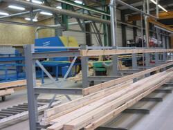 Notre visite à l'usine CCL qui fabrique notre écolé!