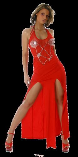 Full figure women