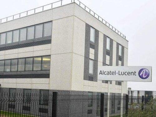 Alcatel-Lucent Entreprise : 100 emplois supprimés dont 16 à Brest (OF.fr-28/09/2016)