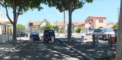 Photos accès Avenue Alfred Nicolas