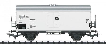 Départ en modélisme ferroviaire - Acte I
