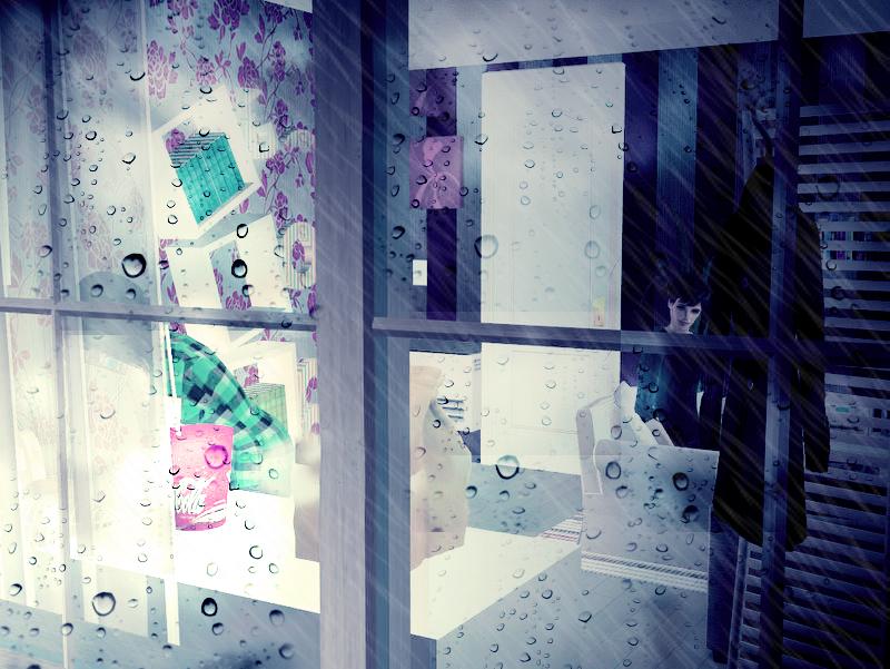 Chapitre 3 : Fenster << Combat de naines ! >>