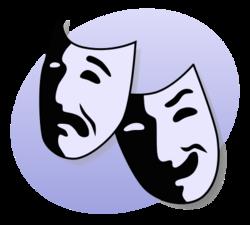 Les apprentis comédiens