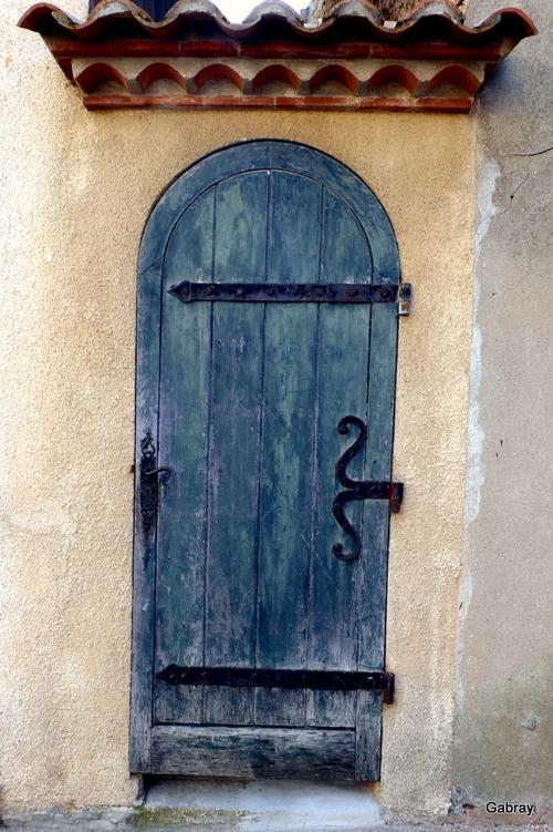 Des portes à Leucate
