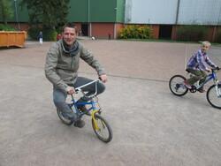 Vélos et trottinettes(2)