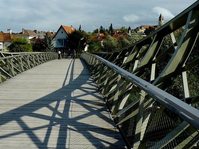 Metz le parc de La seille 6 Marc de Metz 19 10 2012