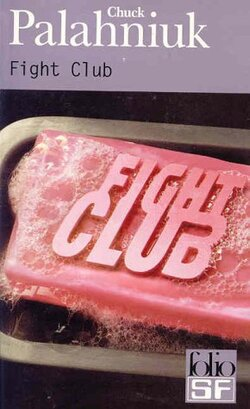 Palahniuk - Fight Club