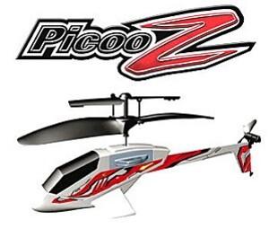 Logo PicooZ - SILVERLIT 1