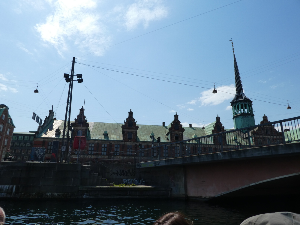 DANEMARK - COPENHAGUE