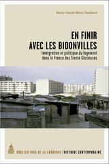 Actualité des livres publiés au CHS ( Centre d'Histoire Sociale  -  centre de recherche CNRS / Université Paris 1)
