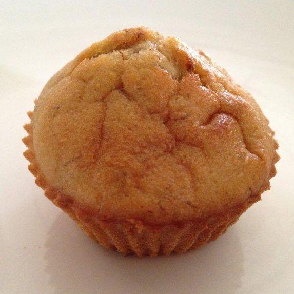 Muffin à la banane et aux figues