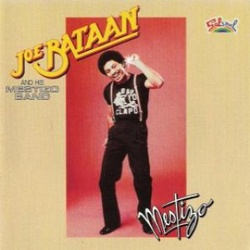 Joe Bataan & His Mestizo Band - Mestizo - Complete LP