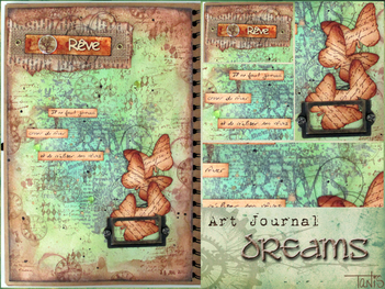 My Scraperiments : Dreams