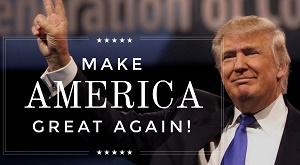 Il est l'image même de l'Amérique ...